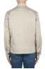 SBU 02857_2020SS Veste à poches multiples sans doublure en coton beige 05