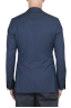 SBU 02860_2020SS Blue wool tailored jacket 04