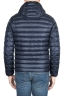 SBU 02948_2020AW Thermic insulated hooded down jacket blue 04