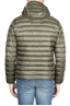 SBU 02949_2020AW Thermic insulated hooded down jacket green 04