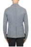 SBU 03088_2020AW Grey wool blend sport jacket unconstructed and unlined 05