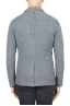 SBU 03099_2020AW Grey wool blend sport jacket unconstructed and unlined 05