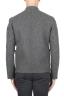 SBU 03107_2020AW Grey mandarin collar sartorial work jacket 05