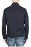 SBU 03162_2021SS Unlined multi-pocketed jacket in blue cotton 05