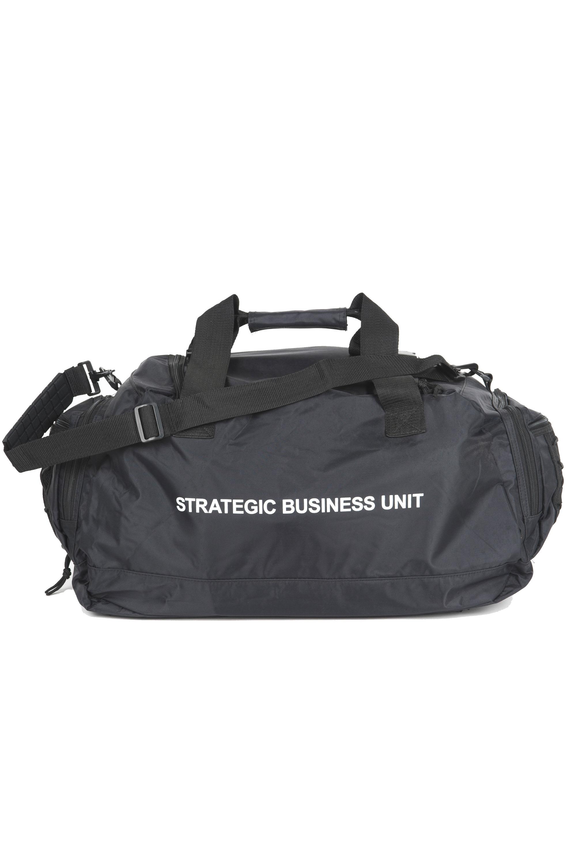 SBU 01037_2021SS Large nylon duffel bag 01