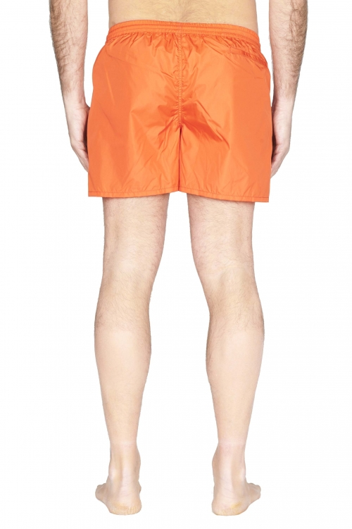 SBU 01755_2021SS Maillot de bain tactique en nylon ultra-léger orange 01