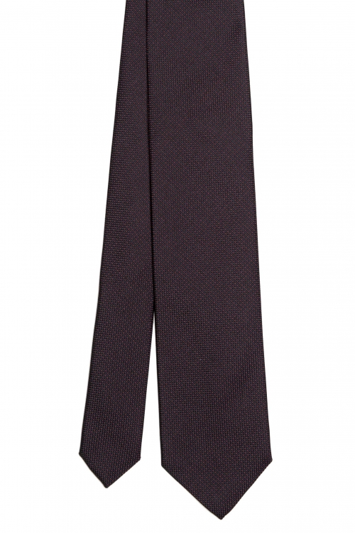 SBU 01577_2021SS 古典的なハンドメイドの絹のネクタイ 01
