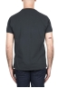 SBU 03316_2021SS Cotton pique classic t-shirt lead grey 05