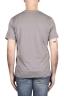 SBU 03327_2021SS Pure cotton round neck t-shirt grey 05