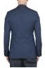 SBU 03336_2021SS Blue wool tailored jacket 04