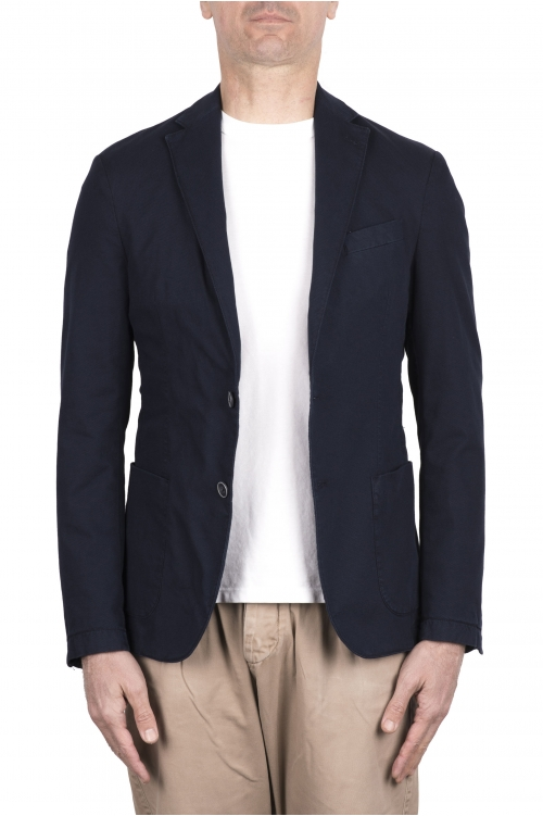Pinpoint jacket