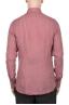 SBU 03354_2021SS Classic red linen shirt 05