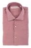 SBU 03354_2021SS Classic red linen shirt 06