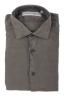 SBU 03356_2021SS Classic green linen shirt 06