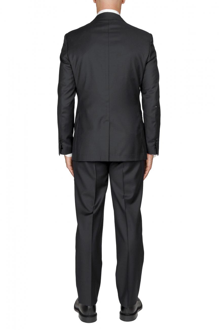 costard noir homme latest costume gris hiver homme with costard noir homme costard noir homme. Black Bedroom Furniture Sets. Home Design Ideas