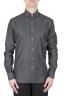 SBU 01062 Camicia slim fit in denim 01