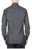 SBU 01062 Camisa en denim slim fit 04