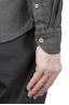 SBU 01062 Camicia slim fit in denim 06