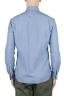 SBU 01063 Slim fit denim shirt 04