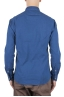 SBU 01064 Slim fit denim shirt 03