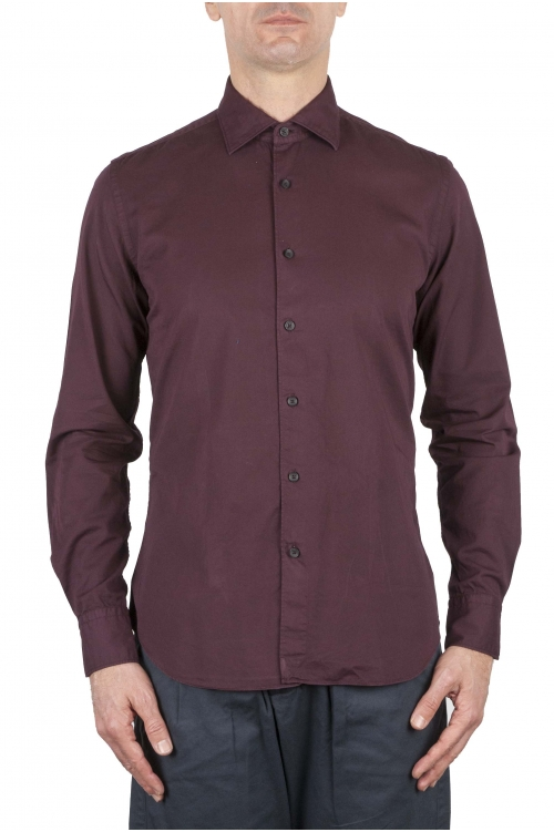 Classic slim fit shirt