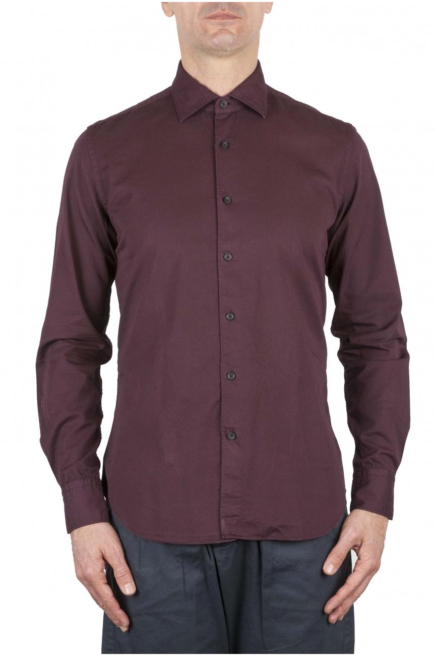 SBU 01065 Classic slim fit shirt 01
