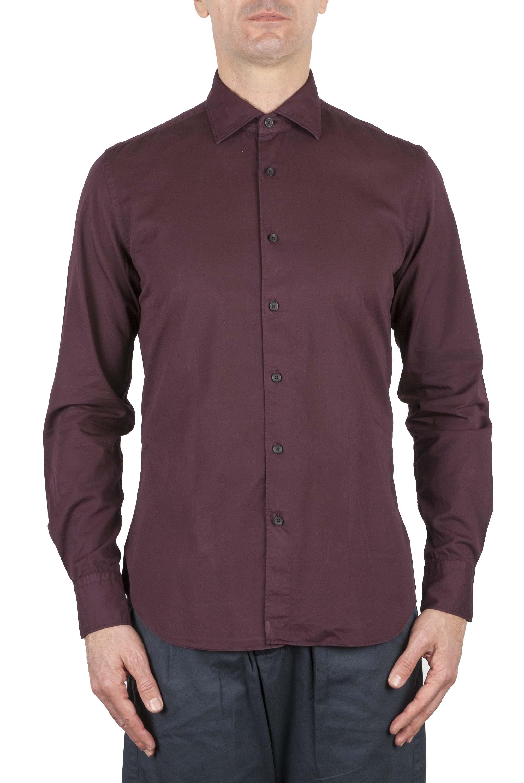 SBU 01065 Clásica camisa slim-fit 01