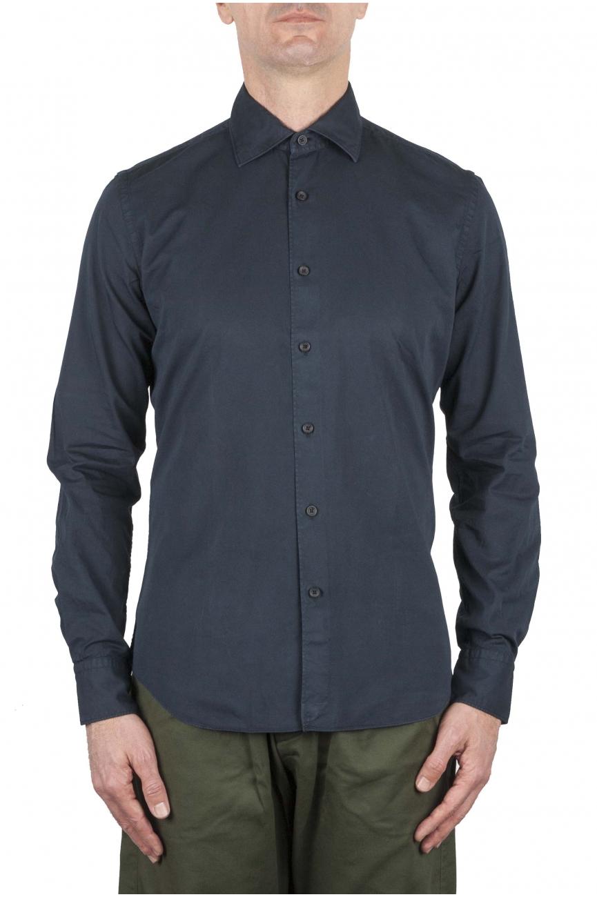 SBU 01067 Camicia classica slim fit 01