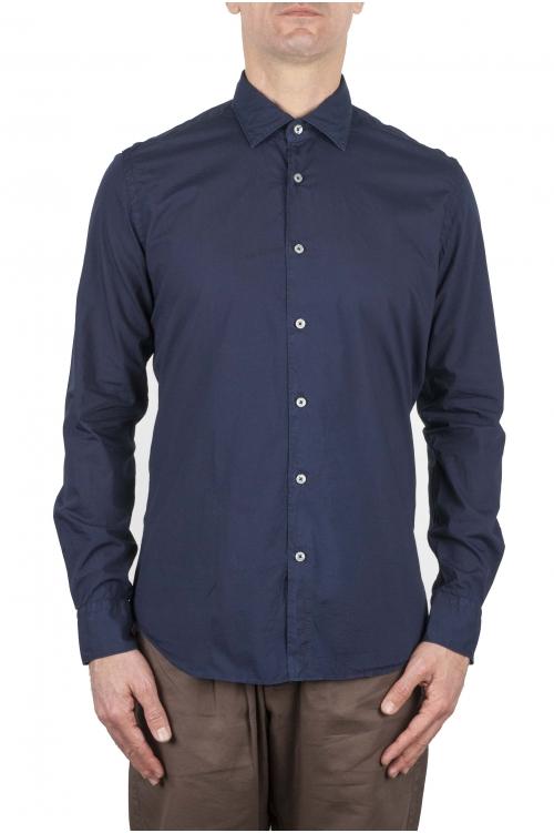 SBU 01071 Camisa de algodón súper 01
