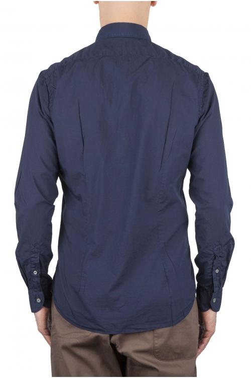 SBU 01071 Camicia in super cotone 01