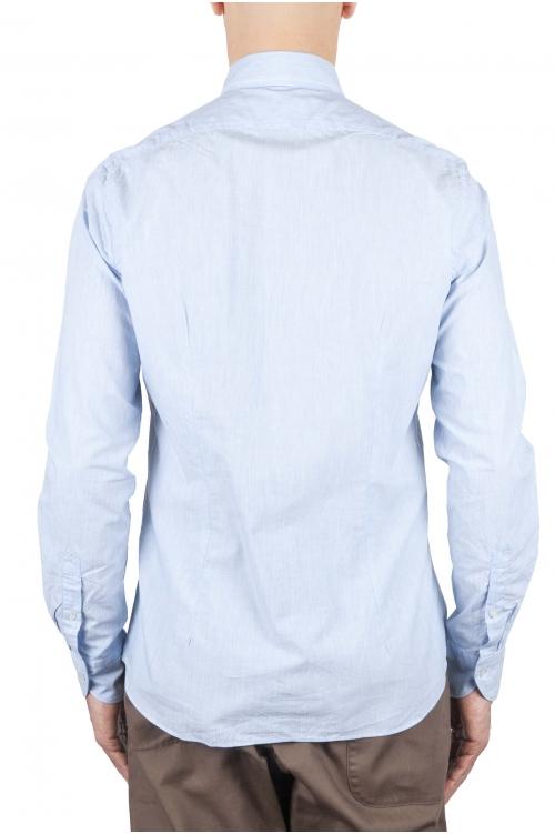 SBU 01072 Camicia in super cotone 01