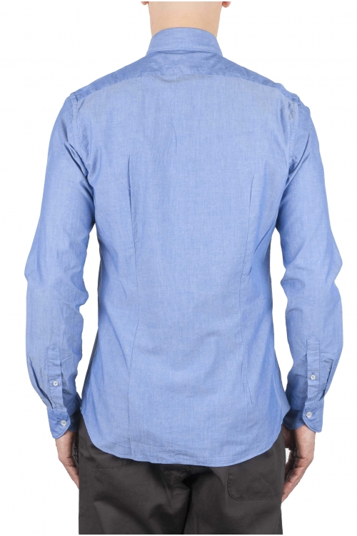SBU 01073 Camicia in super cotone 01