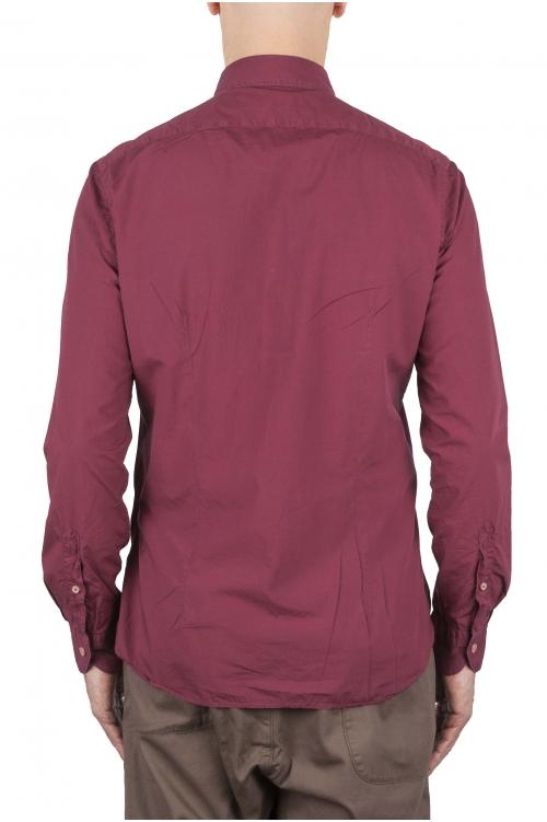 SBU 01074 超軽量コットンシャツ 01