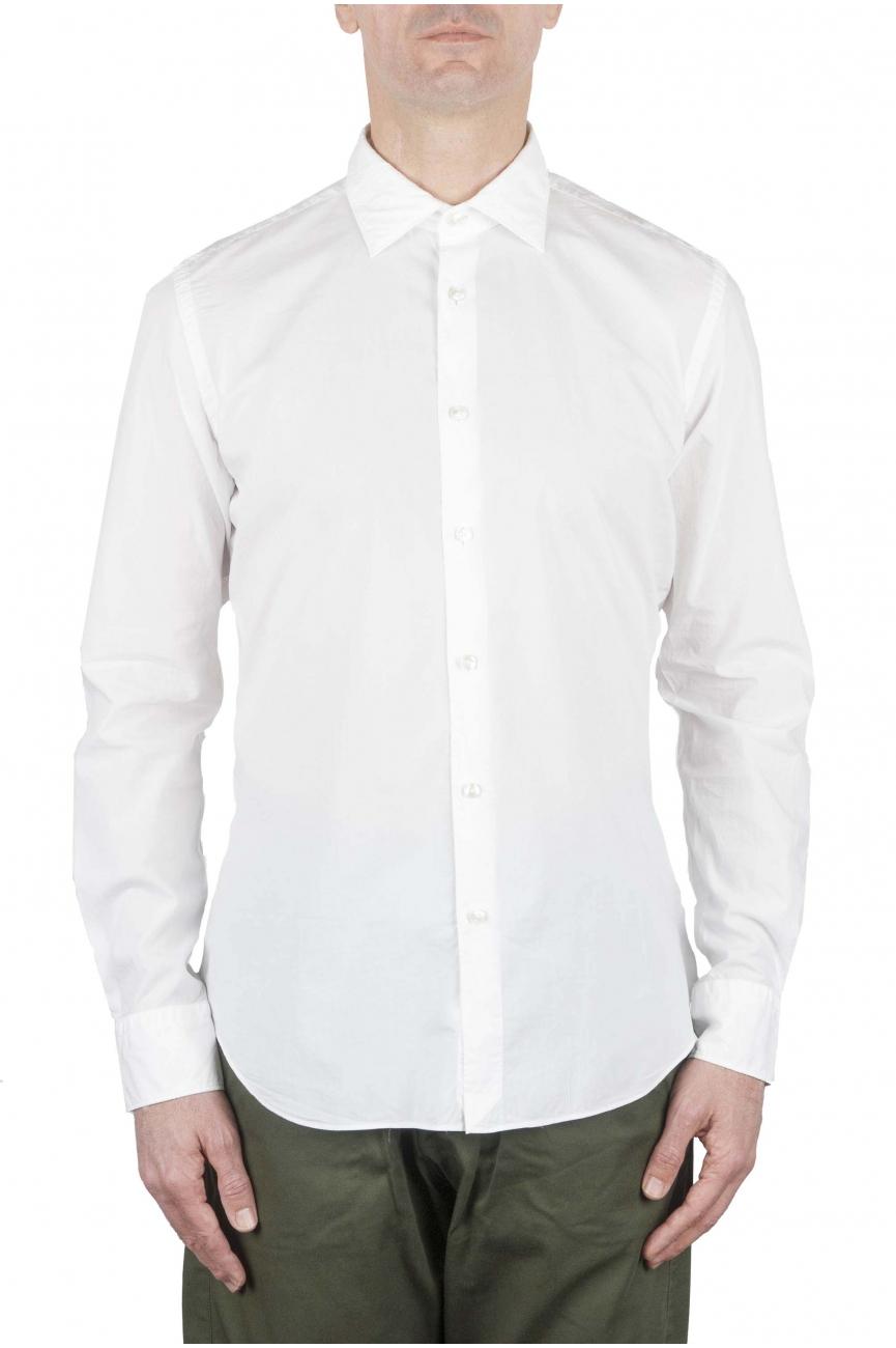 SBU 01075 超軽量コットンシャツ 01