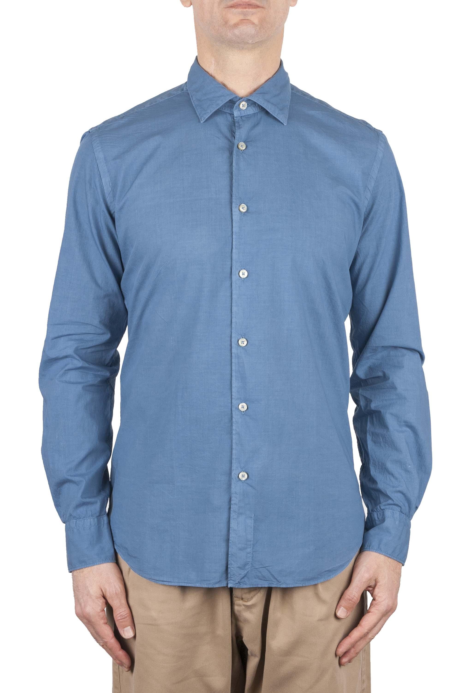 SBU 01076 Ultra light cotton shirt 01