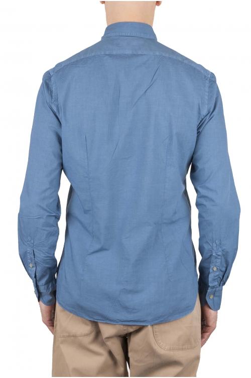 SBU 01076 超軽量コットンシャツ 01