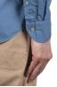 SBU 01076 超軽量コットンシャツ 06