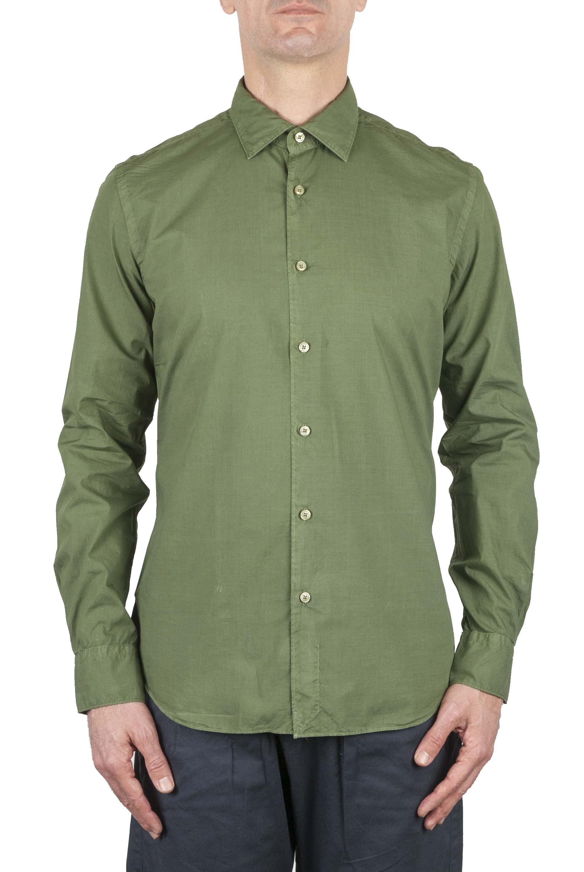 SBU 01077 超軽量コットンシャツ 01