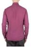 SBU 01078 Camisa de lino slim fit 04