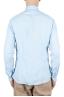 SBU 01079 Camisa de lino slim fit 04