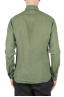 SBU 01082 Camicia slim fit in lino 04