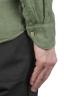 SBU 01082 スリムフィットのリネンシャツ 06