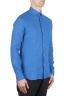 SBU 01083 Camisa de lino slim fit 02