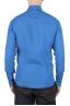 SBU 01083 Camisa de lino slim fit 04