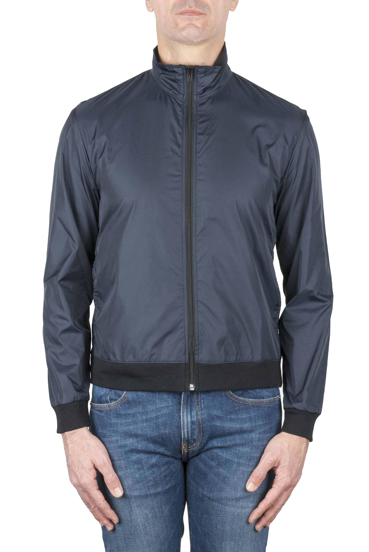 SBU 01109 Hi-tech windbreaker jacket 01
