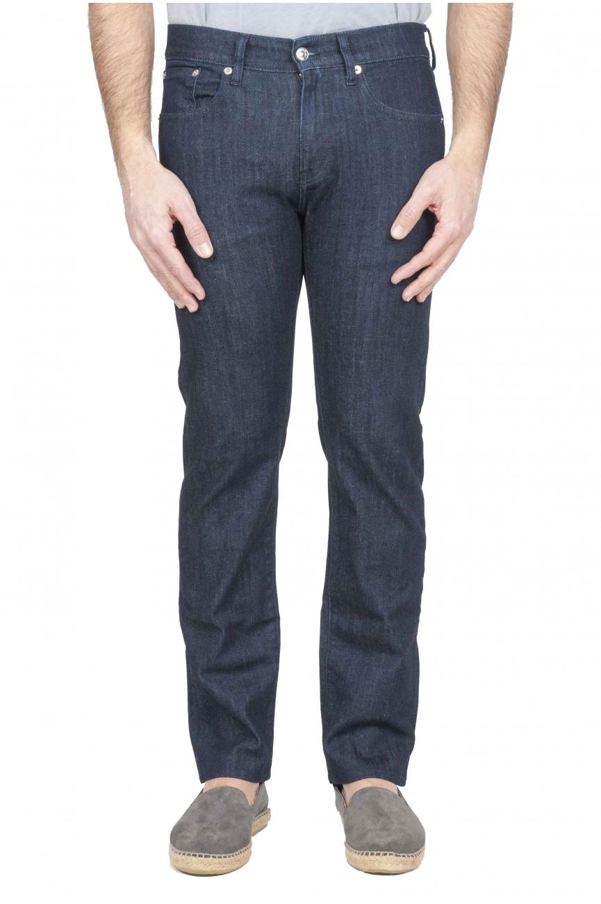 SBU 01116 Jeans in denim elasticizzato 01