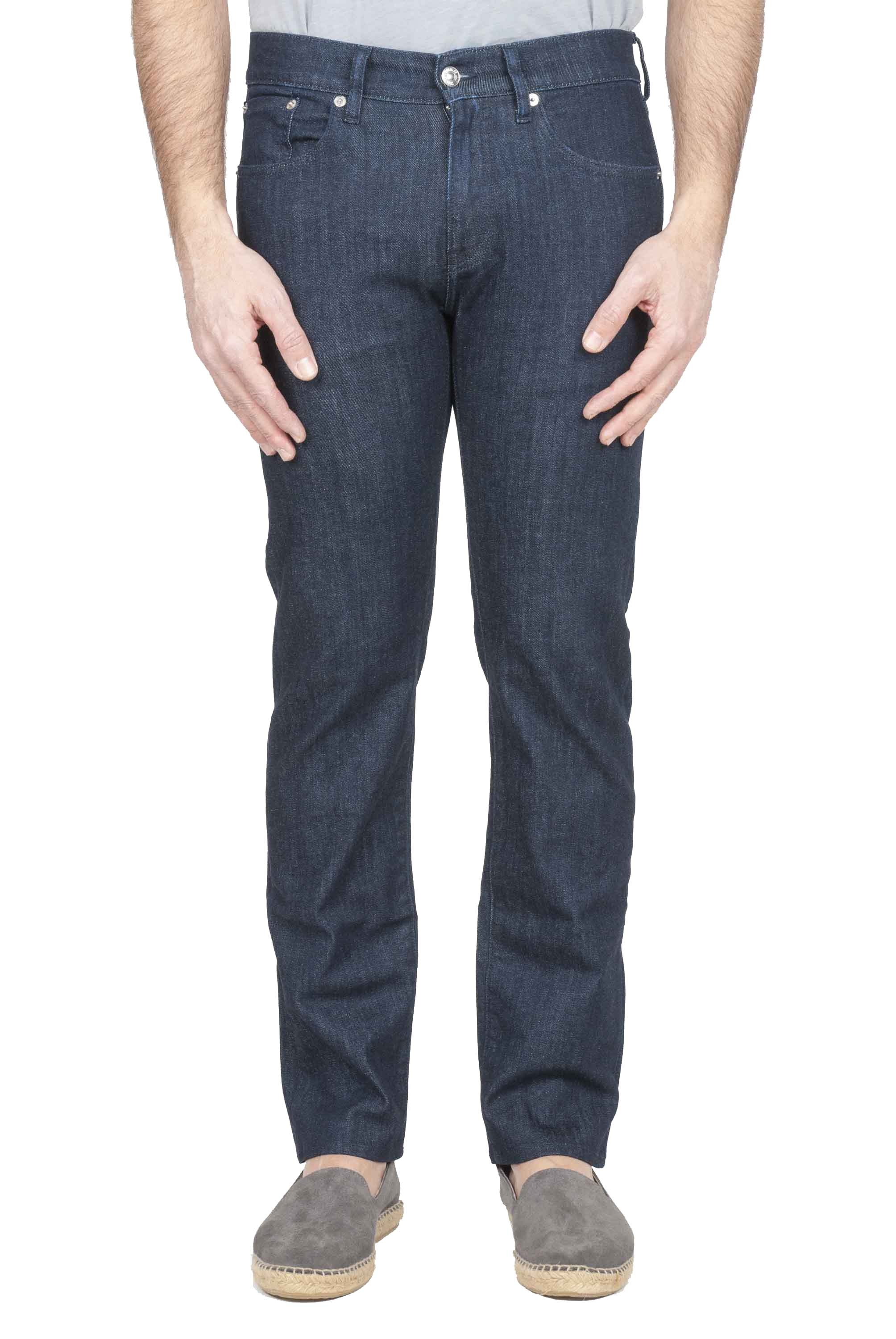 SBU 01116 Vaqueros en denim stretch 01