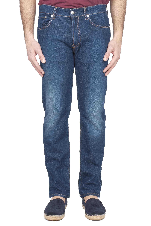 SBU 01121 Jeans en denim stretch 01
