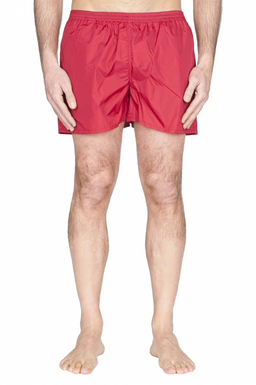 SBU 01132 Short hi-tech swimsuit 01