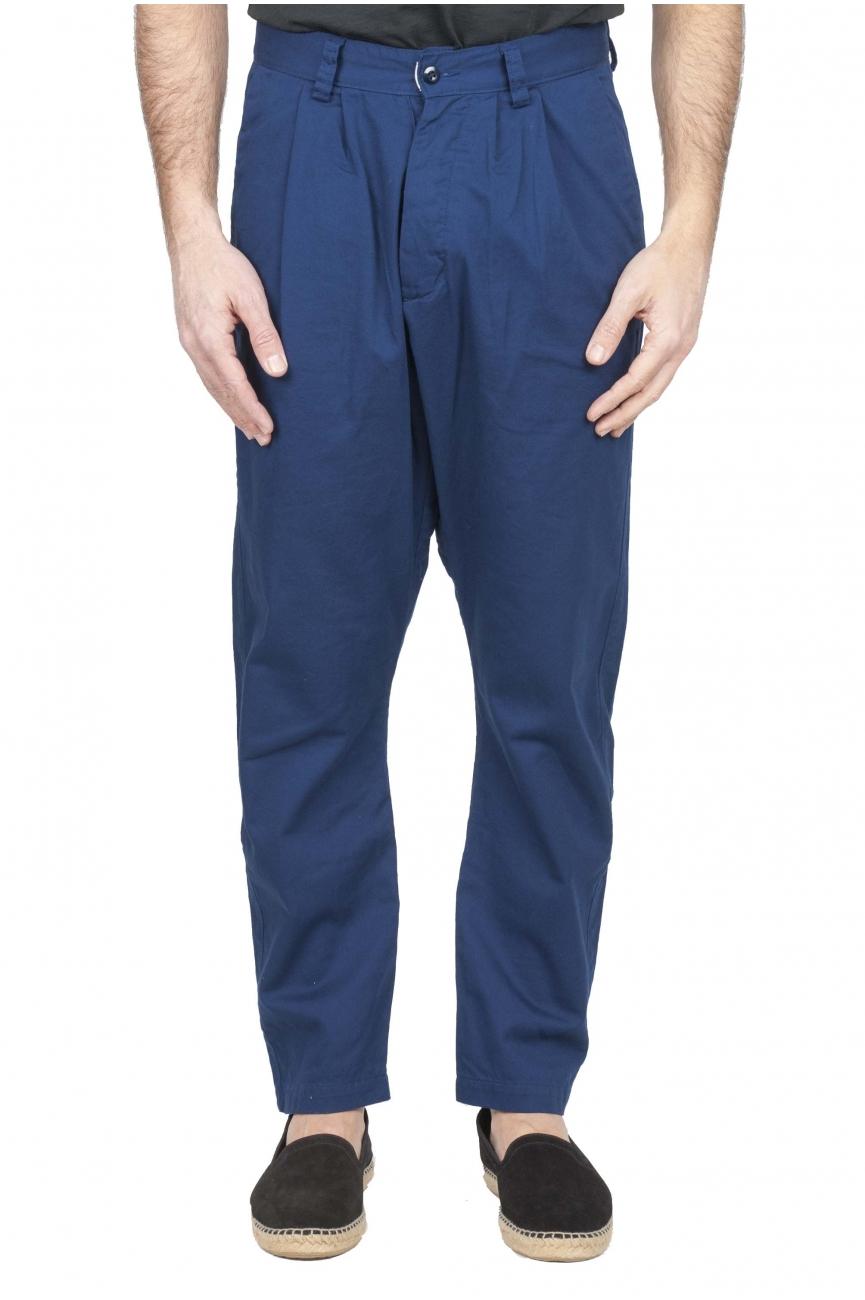 SBU 01134 Pantalone da lavoro in cotone 01